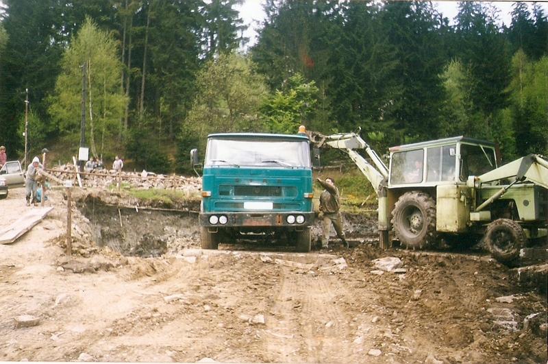 Archiwalne zdjęcie z roku 2001.